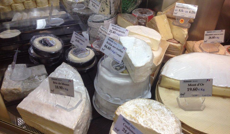 Bon commerce : La Crèmerie Lyonnaise