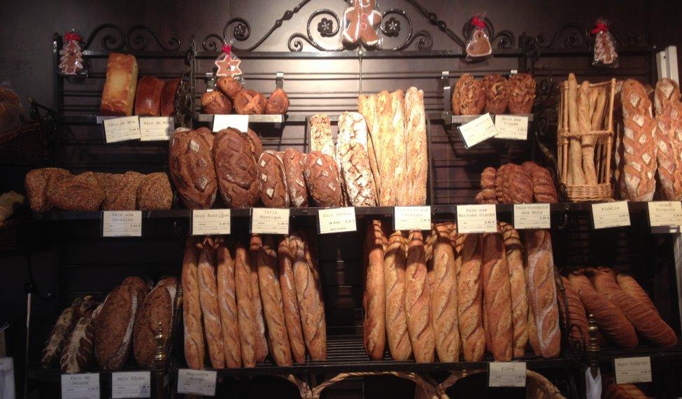 Bon commerce : Boulangerie d'Eric Keiser