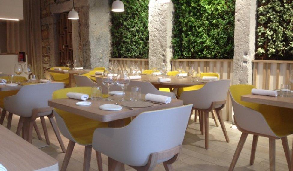 PRaiRial Restaurant Lyon