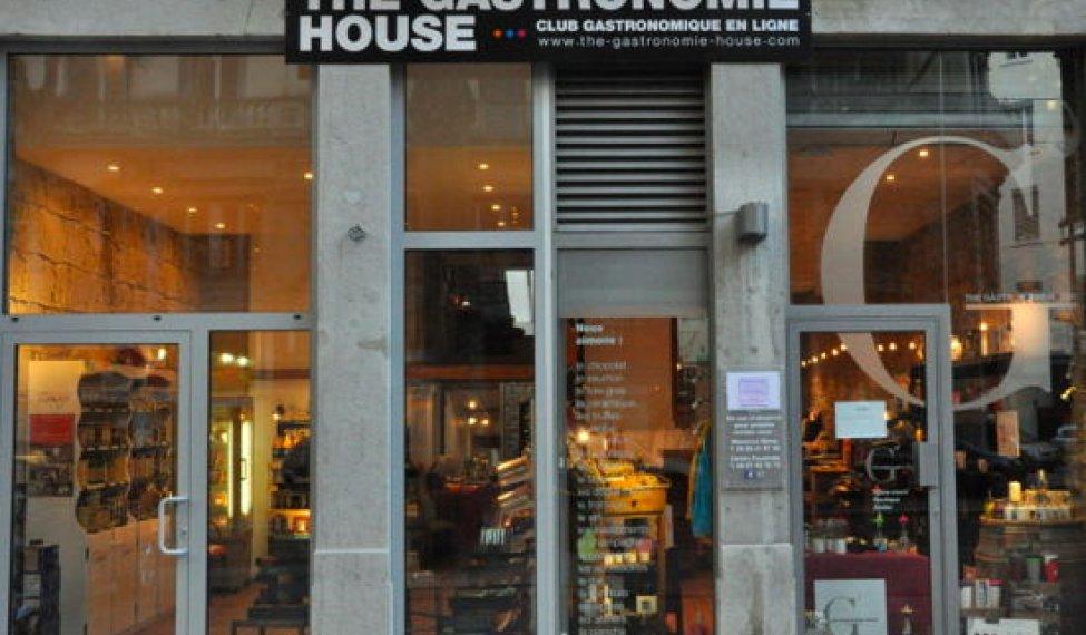 The Gastronomie House