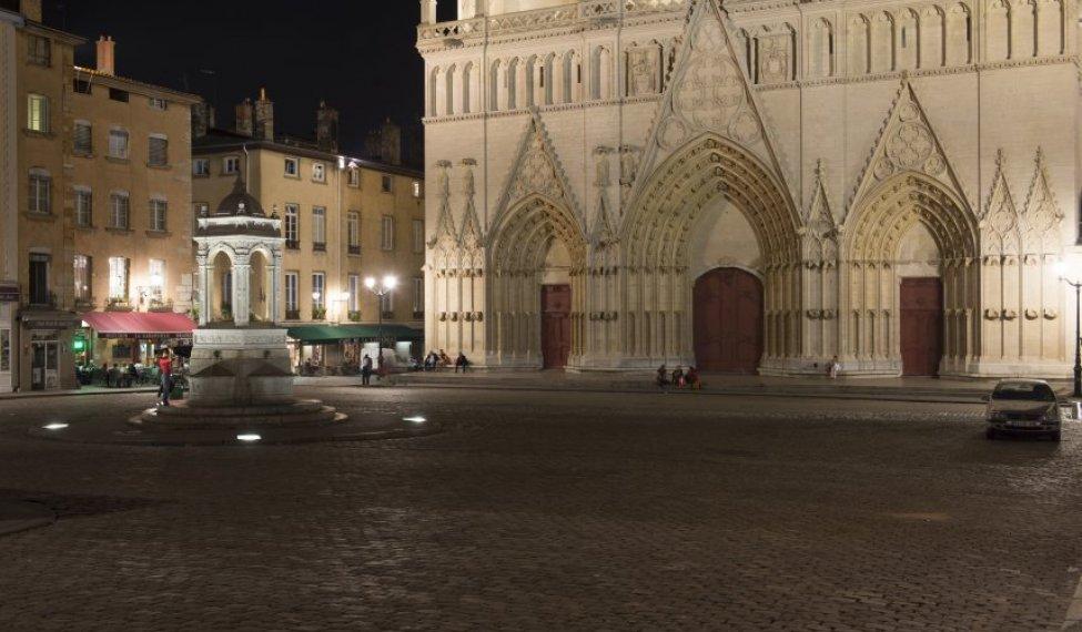 Où dîner le dimanche soir dans le Vieux-Lyon ?