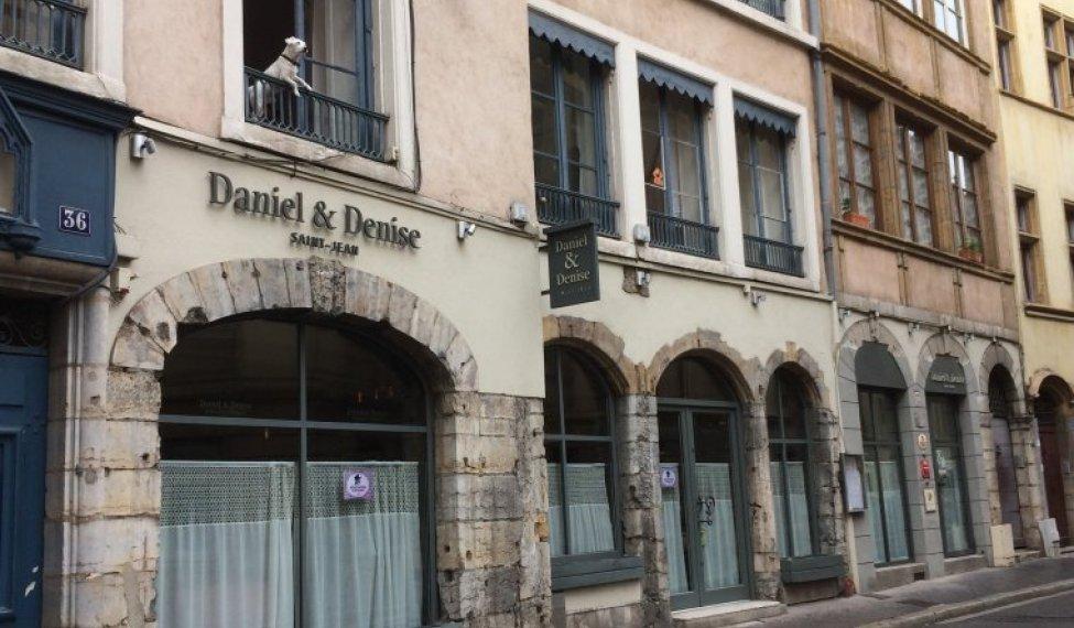 Chez Daniel et Denise