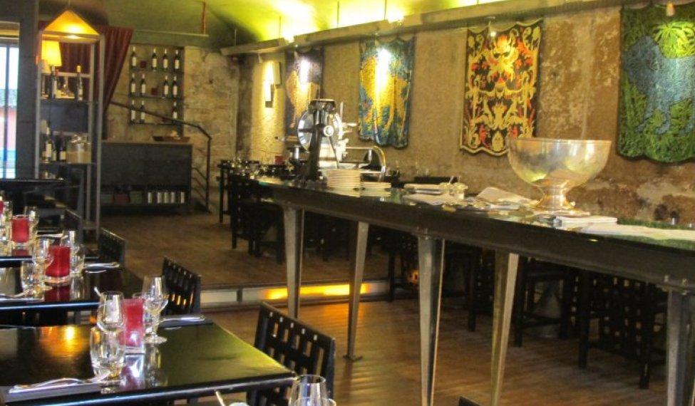 Café-Epicerie de la Cour des Loges